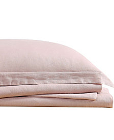Brooklyn Loom Flax Linen Sheet Set Collection