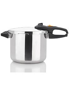 ZAVOR Duo 10-Qt. Pressure Cooker