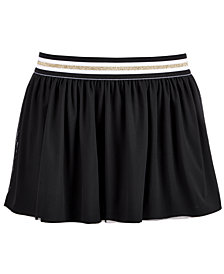 Ideology Big Girls Mesh Dance Skirt, Created for Macy's