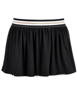 Ideology Big Girls Mesh Dance Skirt Created for Macys
