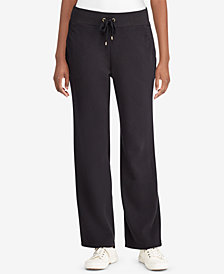 Lauren Ralph Lauren French Terry Sweatpants