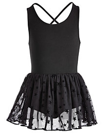 Ideology Toddler Girls Dance Dress, Created for Macy's
