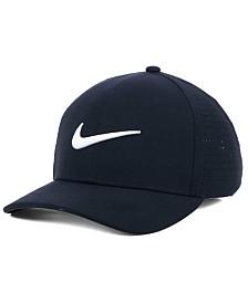 Nike Golf Classic Performance Stretch Fitted Cap