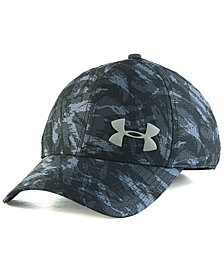 Under Armour AirVent Train Stretch Fitted Cap