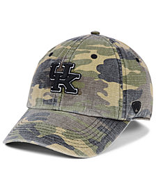 Top of the World Kentucky Wildcats Heroes Ripstop Cap