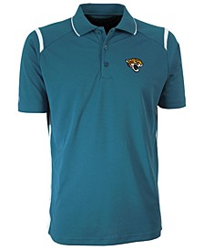 Men's Jacksonville Jaguars Merit Polo