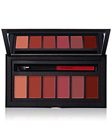 Smashbox Pucker Up Lipstick Palette