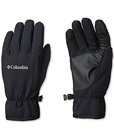 Men's Ascender Softscreen Touchtone Gloves