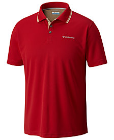 Columbia Men's Big & Tall Utilizer Polo