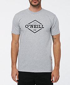 O'Neill Men's Rockwell Logo T-Shirt