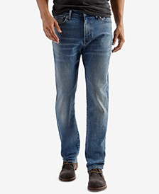 Men's 410 Athletic-Fit Slim Leg Jeans