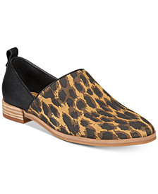 Lucca Lane Tabby Loafers