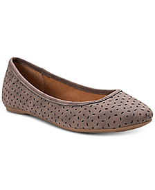 American Rag Connie Flats, Created for Macy's