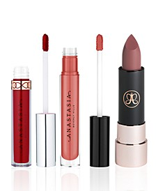 Buy 1 Lip Product, Get 1 FREE!