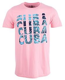 Men's Cuba T-Shirt, Created for Macy's