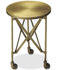 Costigan Accent Table, Quick Ship
