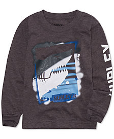 Hurley Toddler Boys Adrian Graphic T-Shirt