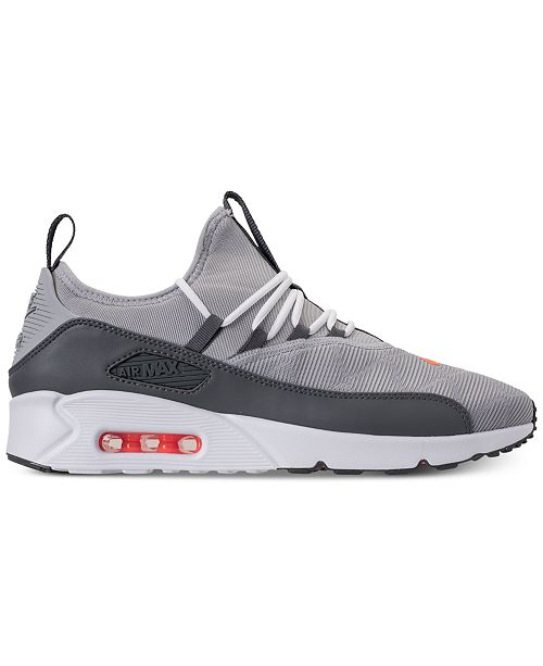 promo code eedf8 86f02 Nike Men's Air Max 90 EZ SE Casual Sneakers from Finish Line ...
