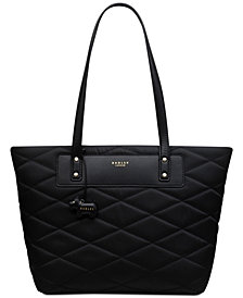 Radley London Charleston Zip-Top Tote