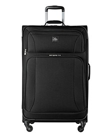 "Epic 28"" Expandable Spinner Suitcase"