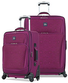 Skyway Epic Expandable Spinner Luggage Collection