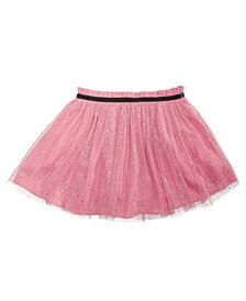 First Impressions Toddler Girls Shimmer Tulle Skirt, Created for Macy's