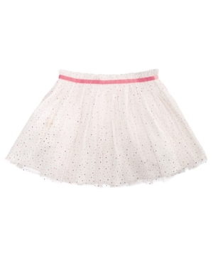 First Impressions Toddler Girls Shimmer Tulle Skirt Created for Macys
