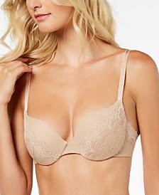 b.tempt'd Wink Worthy Push Up Bra 958221