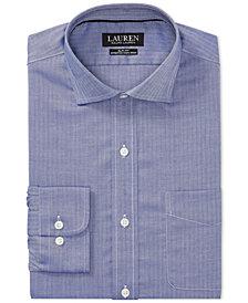 Lauren Ralph Lauren Men's Slim Fit Dress Shirt