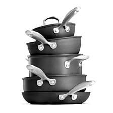 OXO Good Grips Non-Stick Pro 12pc Cookware Set