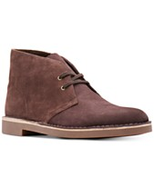 7af0015f98a1 Clarks Men s Limited Edition Corduroy Bushacre Chukka Boots