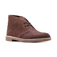 Clarks Men's Limited Edition Corduroy Bushacre Chukka Boots