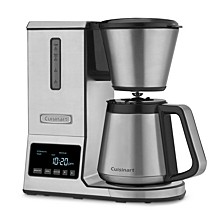 CPO-850 PurePrecision™ 8-Cup Pour-Over Coffee Brewer