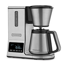 Cuisinart PurePrecision™ 8 Cup Pour-Over Coffee Brewer
