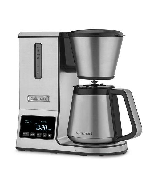 Cuisinart CPO-850 PurePrecision™ 8-Cup Pour-Over Coffee Brewer