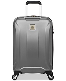 "Nimbus 3.0 20"" Carry-On Expandable Hardside Spinner Suitcase"