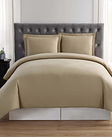 Truly Soft Everyday Full/Queen Duvet Set