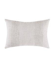 "Oceanfront Resort Cove Seafoam 12"" x 18""  Decorative Pillow"