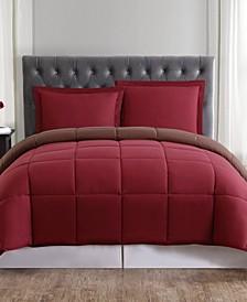 Everyday Reversible Comforter Sets