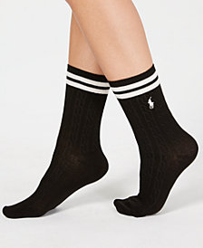 Polo Ralph Lauren Cricket Sweater Trouser Socks