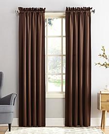 "Grant 54"" x 84"" Rod Pocket Top Curtain Panel"