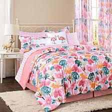 Calypso Comforter Set, Twin