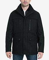 8e32f4b7 Black Coats & Jackets 50-70% Off Coats Flash Sale - Macy's