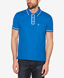 Original Penguin Men's Earl Piqué Polo