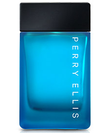 Perry Ellis Pure Blue Eau de Toilette Spray, 3.4-oz.