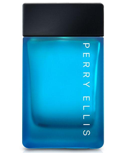 Perry Ellis Pure Blue Eau de Toilette Spray, 3.4-oz.