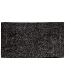 "Puro Organic Cotton 21"" x 34"" Bath Rug"