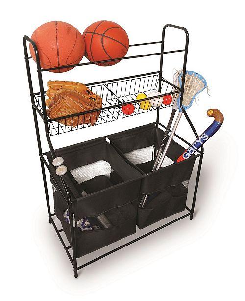 Bintopia Sport Storage Organizer