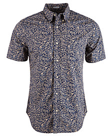 Reyn Spooner Mens North Shore Juice Shirt