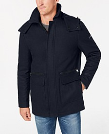 Men's Duffle Coat